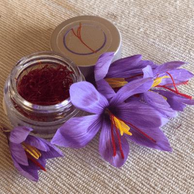 saffron Australian grown