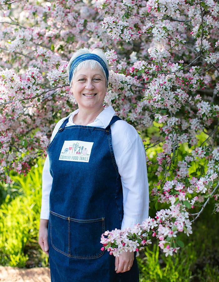 Sharon-seaman-tour-guide-orange-nsw